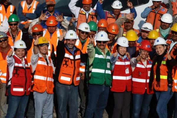 Nuestra experiencia en proyectos ferroviarios