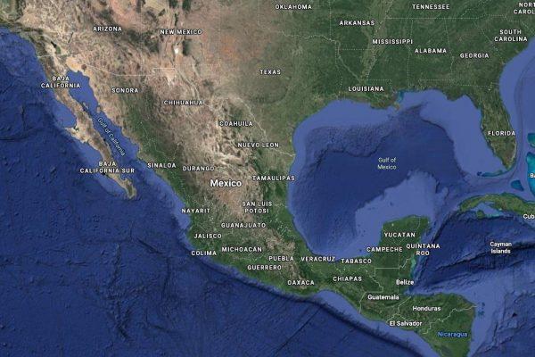 ¿Cuáles son las vías férreas más importantes en México?