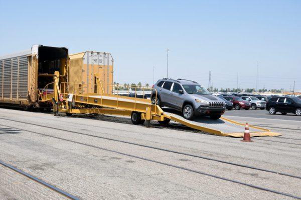 Necesidades ferroviarias para cada tipo de industria