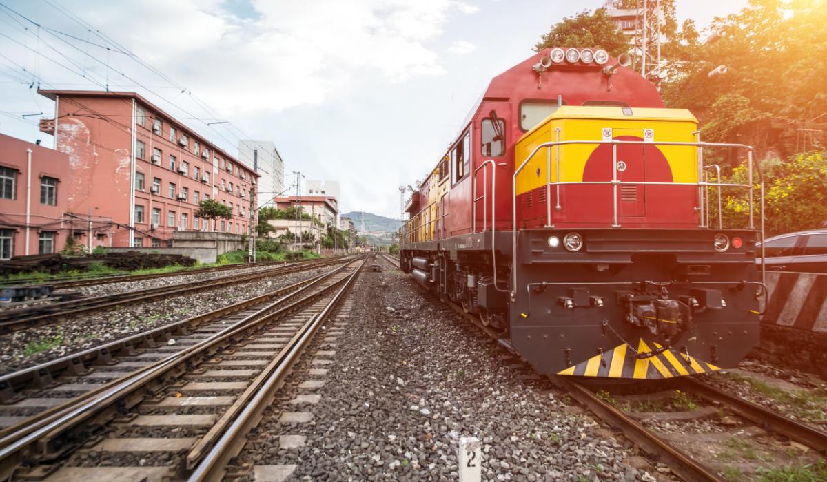 La industria ferroviaria en 2021
