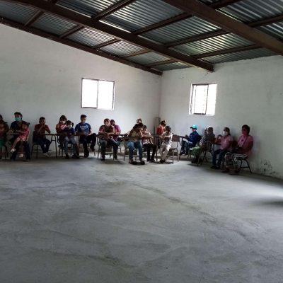 Comunidad Paso de Guadalupe