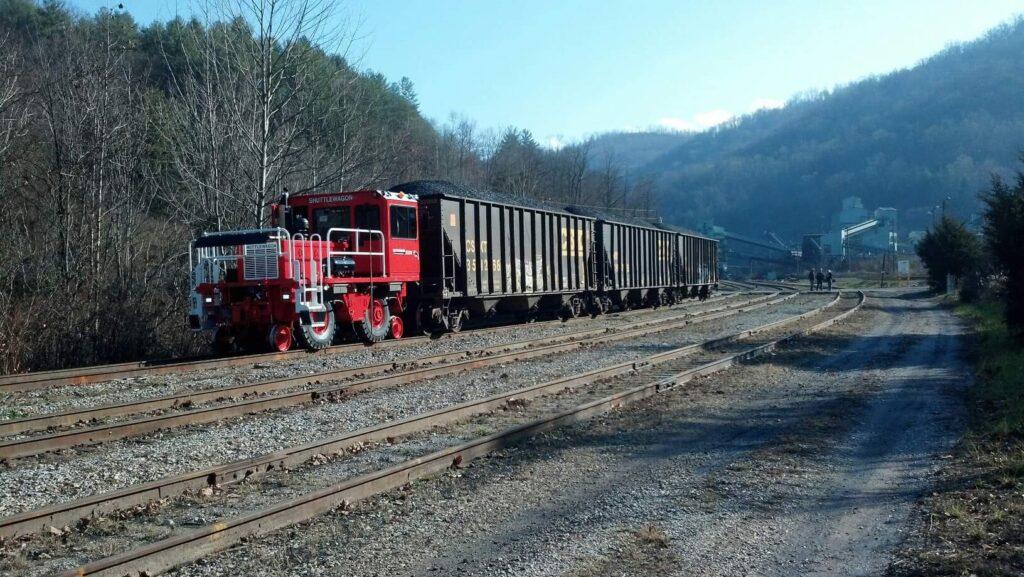 remolcadores ferroviarios